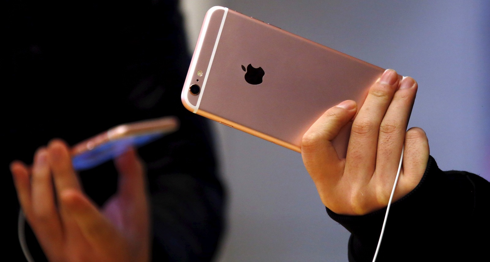 What will make you buy an iPhone 7?