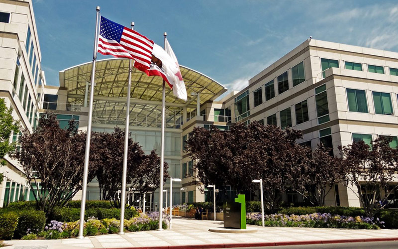 Apple explained, where its headquarters appeared dead [updated]