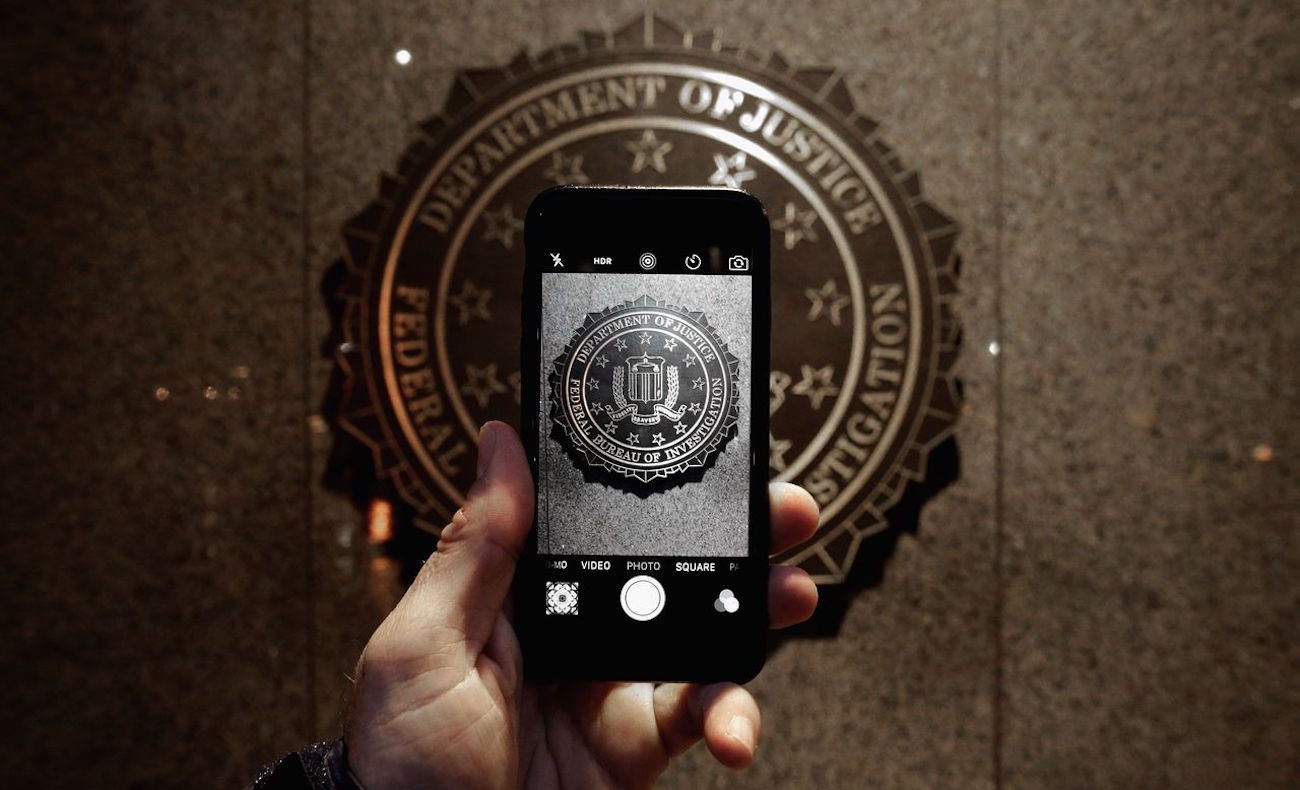 The FBI paid the hacker for hacking the iPhone