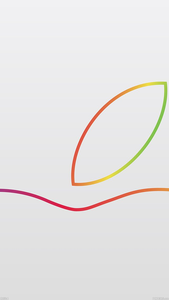 A selection of the best Wallpapers: Apple