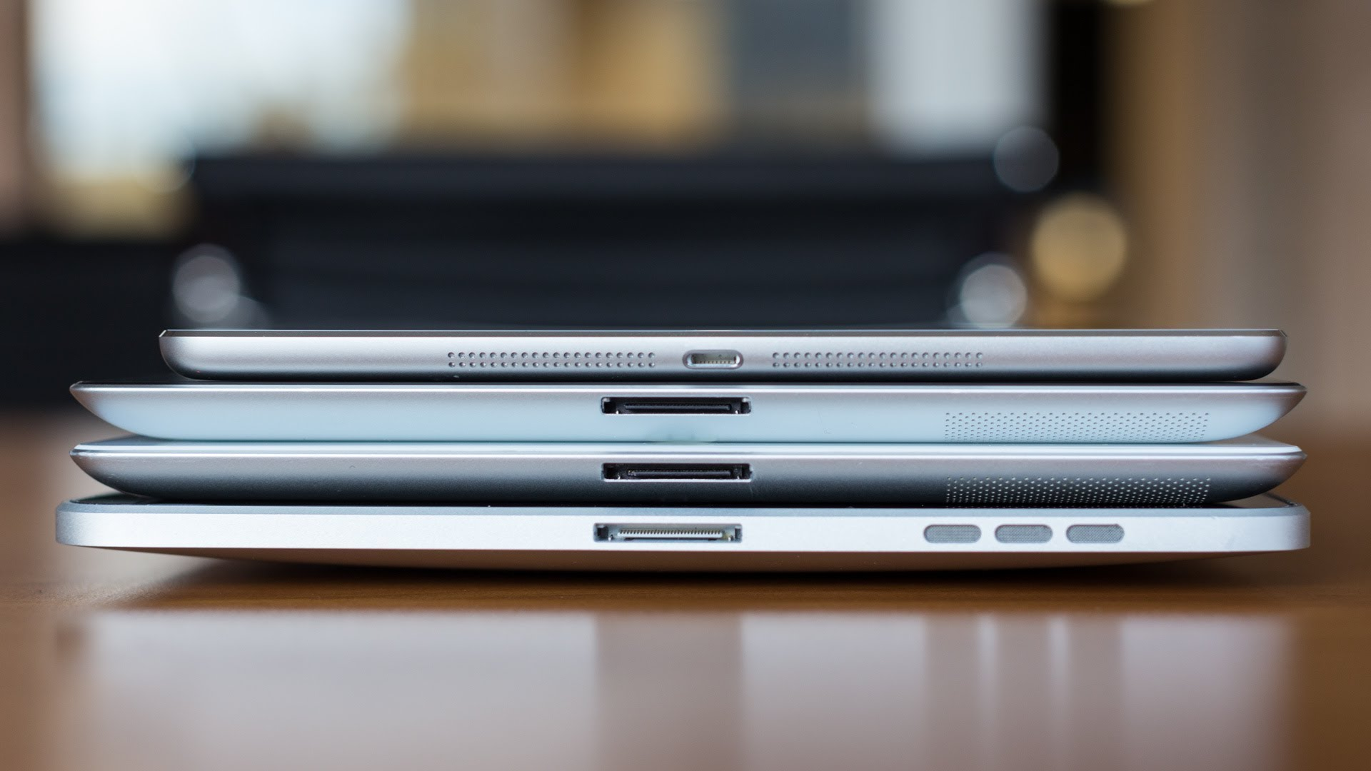 How good is the new iPad Pro in comparison with the other line of tablets