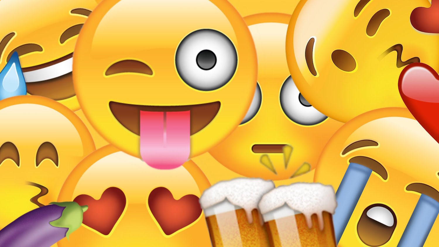 You little Emoji? You will see new in a future version of iOS