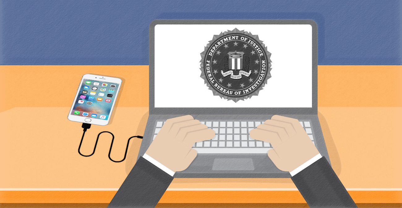 Can the FBI hack your iPhone 6?