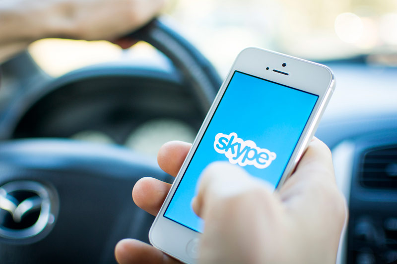 A resident of Moscow requires WhatsApp, Viber and Skype 7.5 million rubles