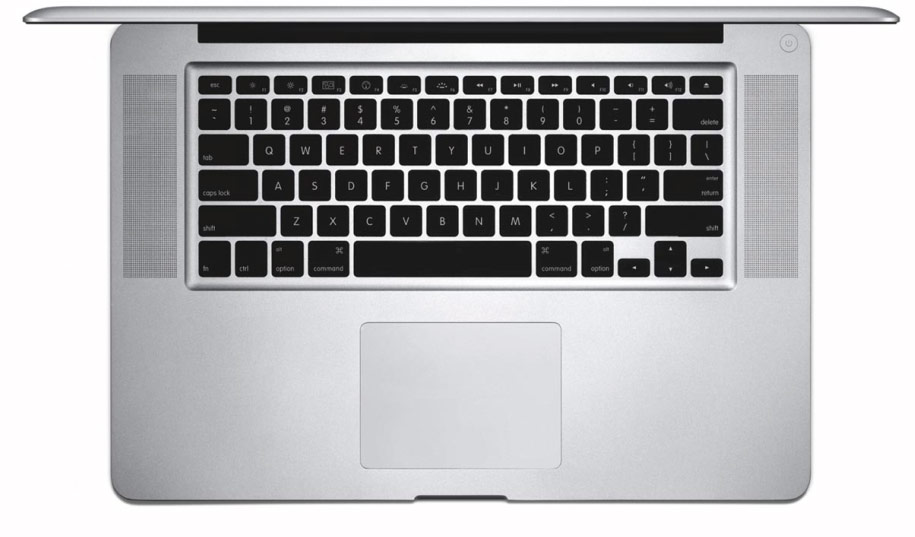 Whether MacBook Pro touch OLED panel instead of the function keys? [poll]