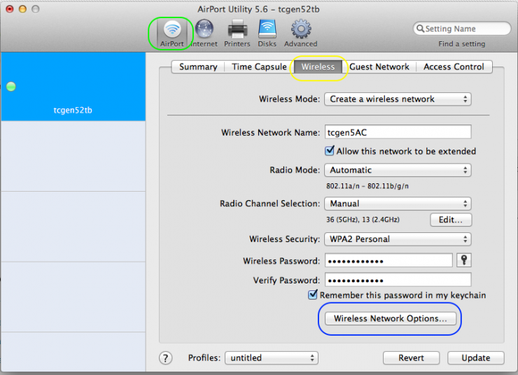 [GENIUS] Download old OS X, the problem with Time Capsule and restore disks at the El Capitan