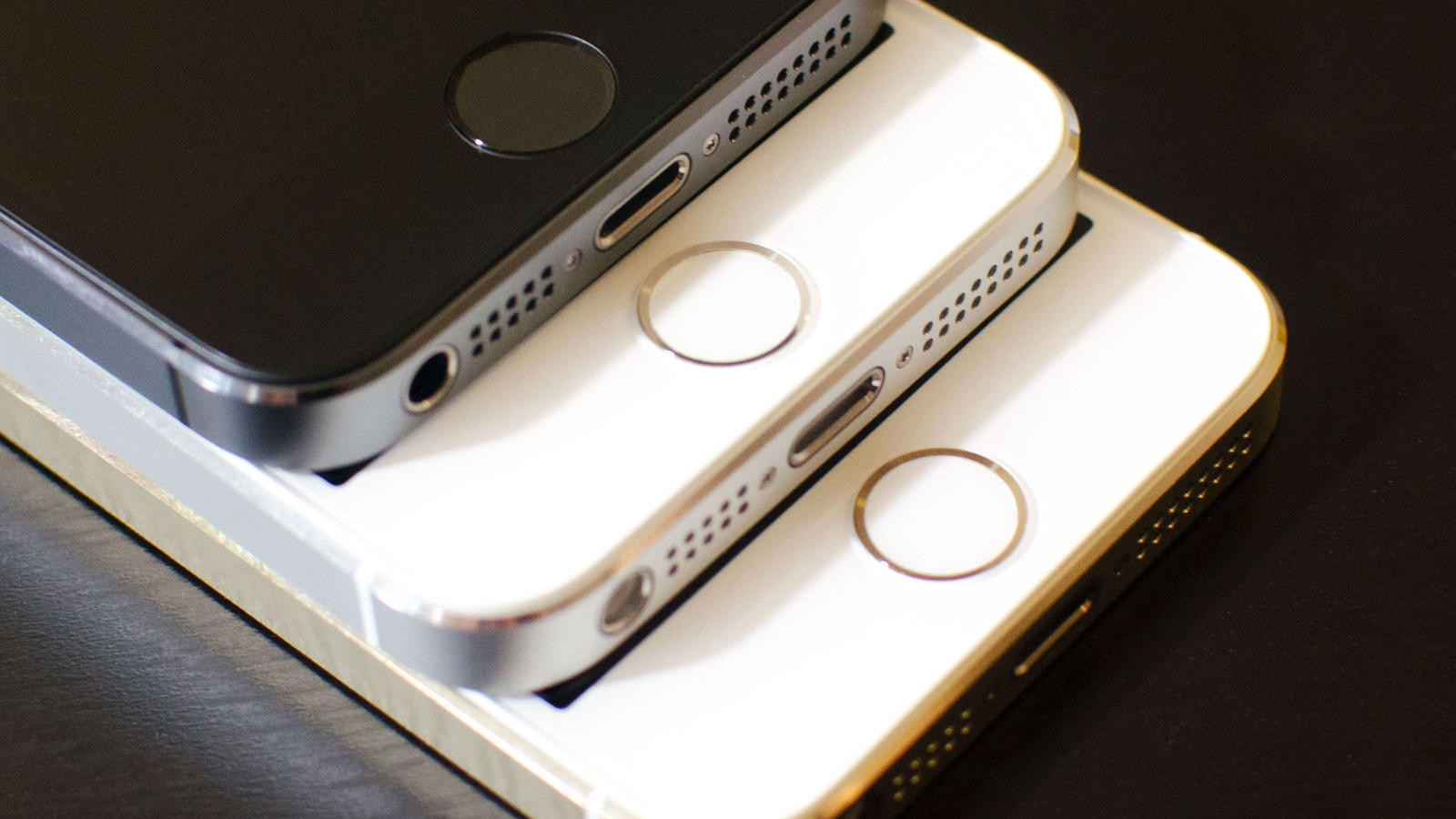 Why the fingerprint scanner in the iPhone 6s is so fast