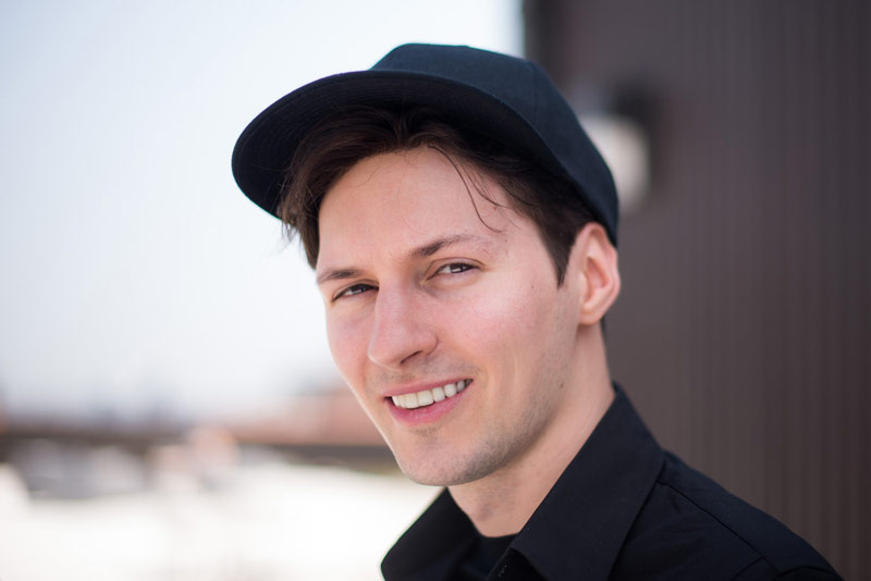 Pavel Durov said about the involvement of Russian secret services to crack Telegram opposition