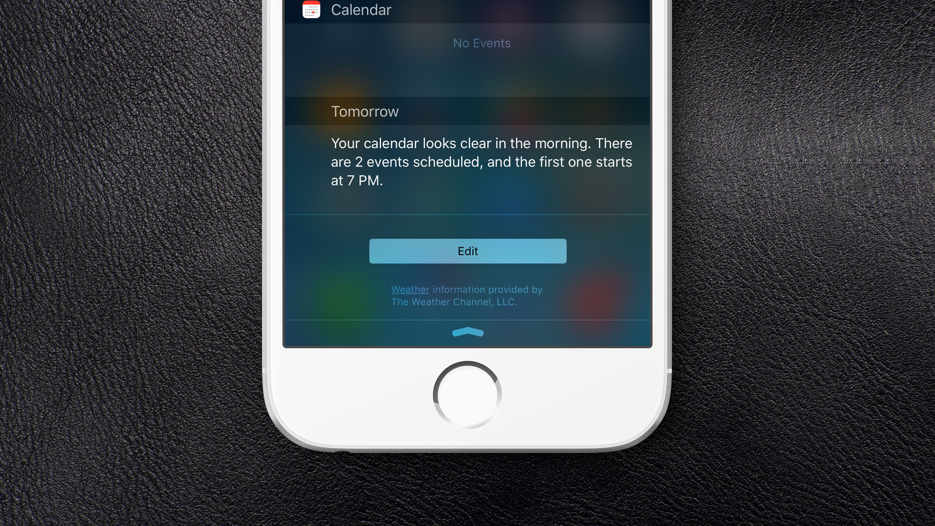Launch the game directly in notification Center? Easy!