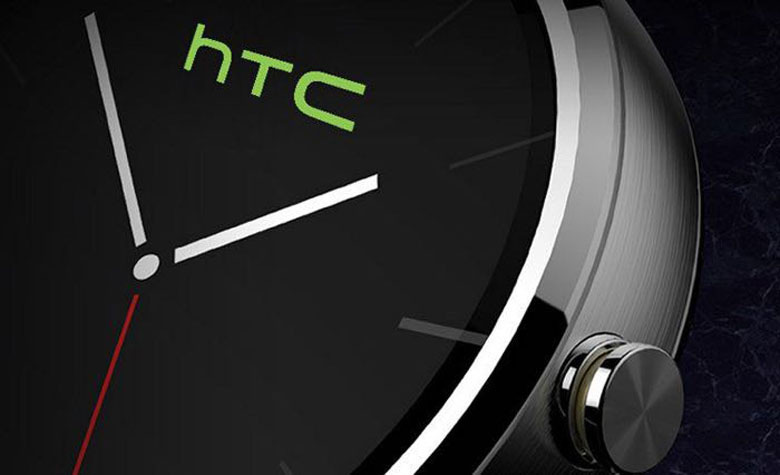"""HTC postpones launch of """"smart"""" hours before the release of the Apple Watch 2"""