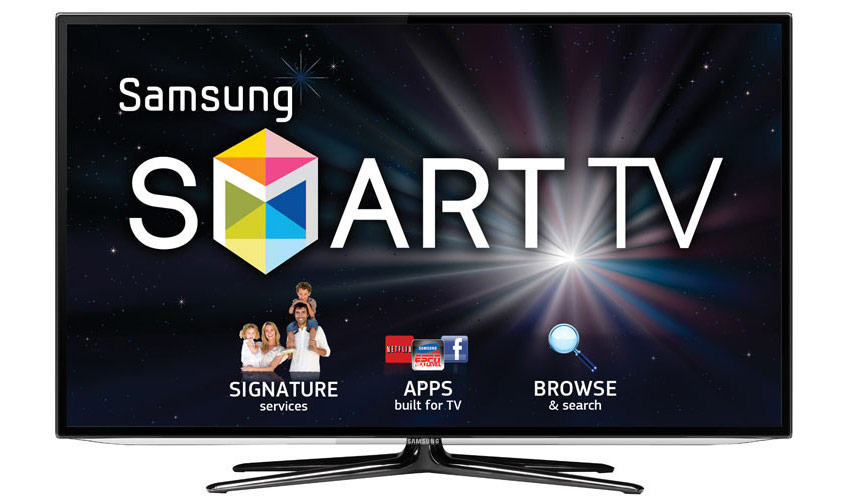 How to use a Samsung TV as a second screen for Mac without purchasing Apple TV
