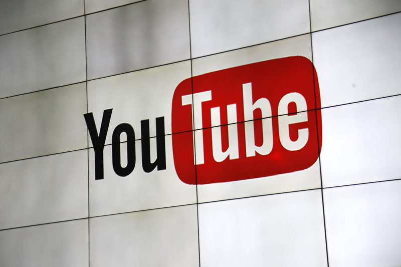 YouTube wants to replace the TV