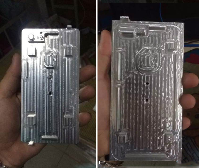 New leak from Chinese Apple suppliers confirmed the design and features of iPhone 7