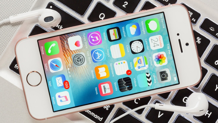 The buyers of stolen iPhones in Russia found a clever way of unlocking smartphones