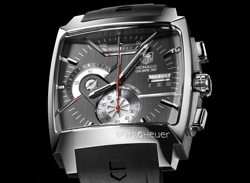 The head of the Swiss TAG Heuer: the Apple Watch is not a competitor of a mechanical watch, is morally outdated equipment