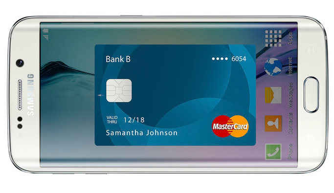 Payment service Samsung Pay will be available soon on iPhone and Mac
