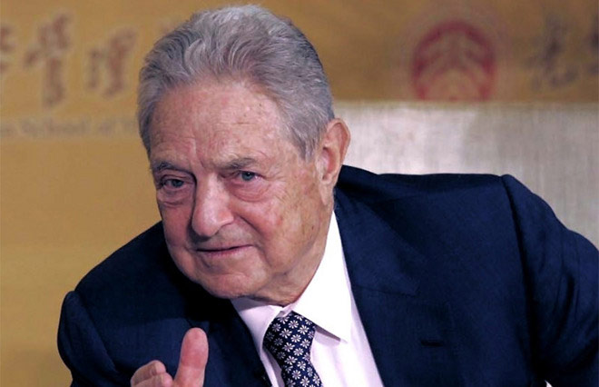 Investor George Soros became the owner of Apple shares in the amount of $340 000