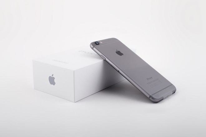Scammers in Russia are engaged in the sale of used iPhone under the guise of restored