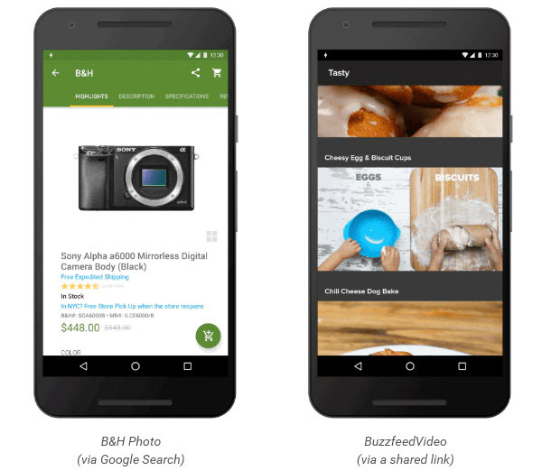 5 Android features N, which are not on any iPhone