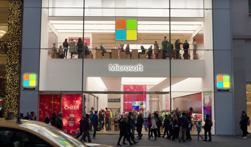 Microsoft reforming unit for the production of smartphones and dismiss 1800 employees