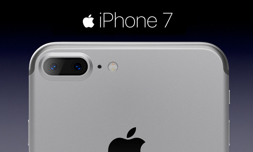 All that is known about the iPhone 7 during the three months before the official presentation