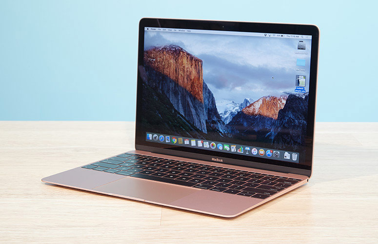 10 reasons to think seriously about the purchase of a new 12-inch MacBook 2016