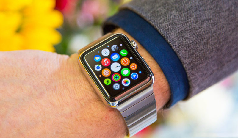 A Russian court found the Apple Watch conventional wristwatch