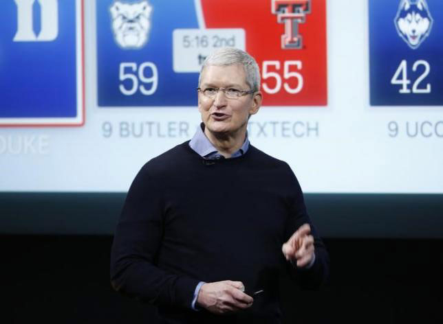 Apple will open a center in India to develop applications for iOS