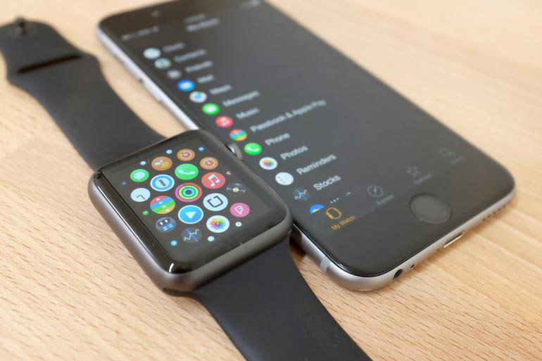 Apple CEO: you need an Apple Watch, you just don't know it yet