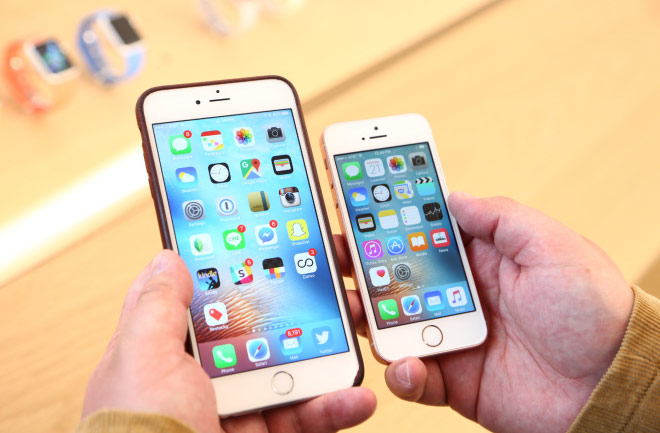 Deutsche Bank has called the country with the cheapest iPhone