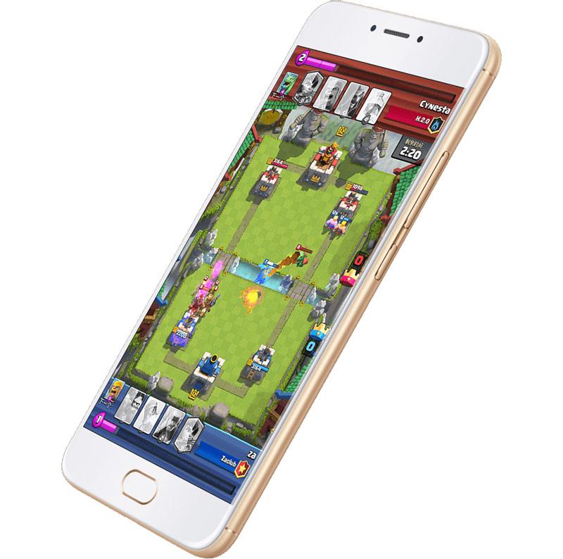 In Russia started selling smartphone Meizu M3 Note