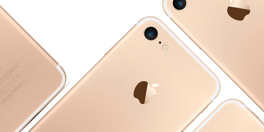Users were satisfied with the design of the iPhone 7 in the style of the iPod Touch