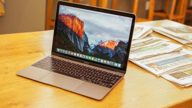 New 12-inch MacBook: 3 plus and minus