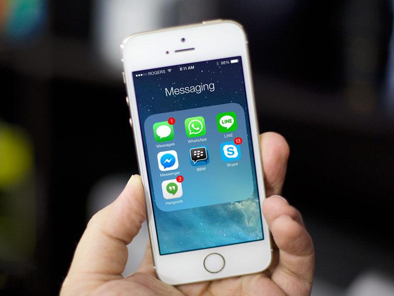 Why is losing WhatsApp, Viber, Telegram and even Skype