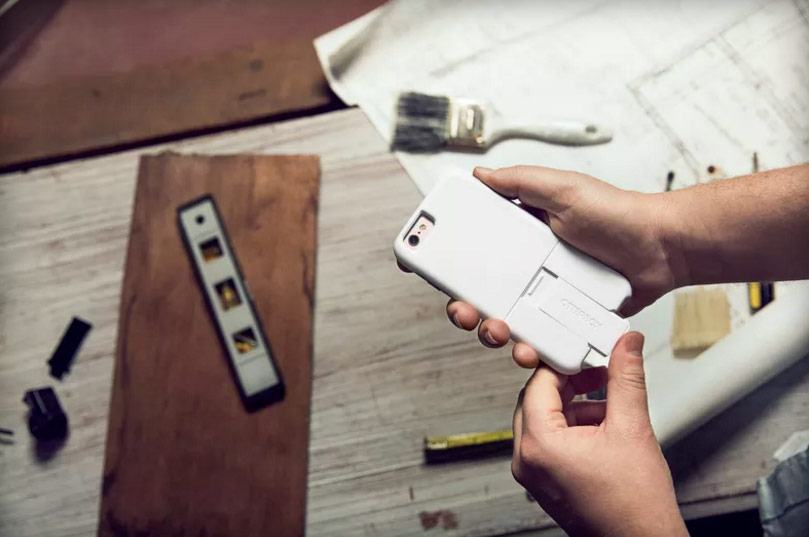 """Represented the """"first real"""" modular case for iPhone"""