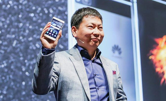 According to Huawei, to equip smartphones with 2K displays are pointless