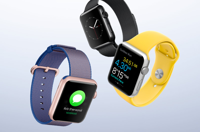 Realm: application developers are losing interest in Apple Watch