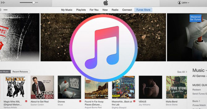iTunes just got a lot faster after upgrading to version 12.4