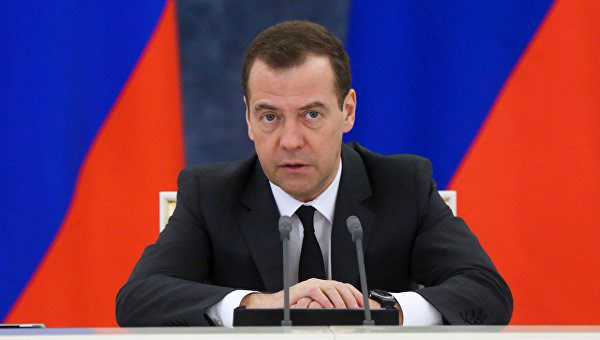 Dmitry Medvedev has created the Agency for promotion of Russian technologies