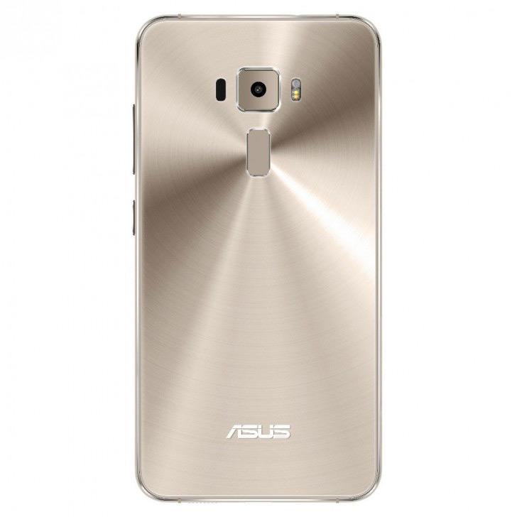 Smartphones Asus ZenFone 3, ZenFone, ZenFone 3 Deluxe and 3 Ultra officially presented