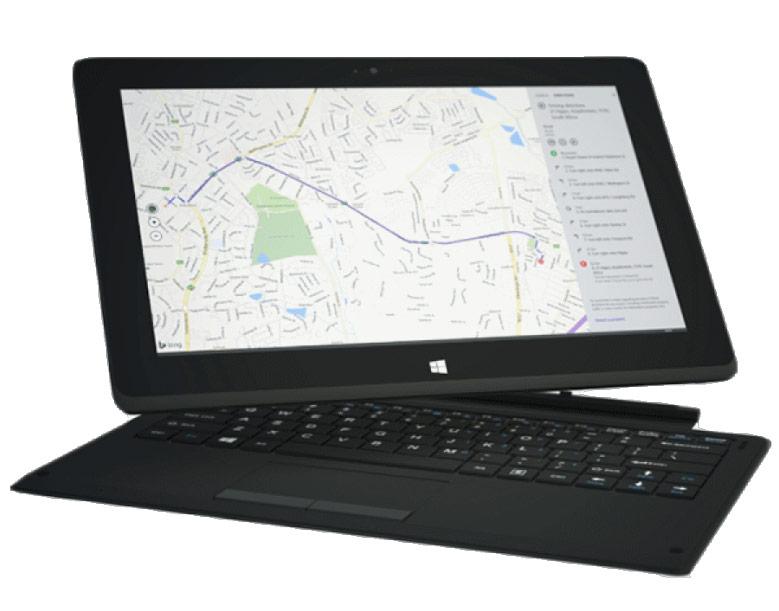 Microsoft offers in Russia the tablet Prestigio for Windows 10 for 79 990 rubles