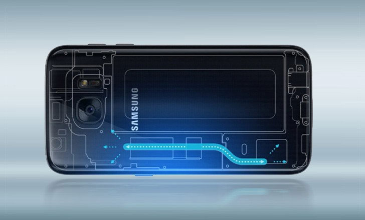 The flagship Samsung Galaxy Note 7 will come with curved edges 5.8-inch display