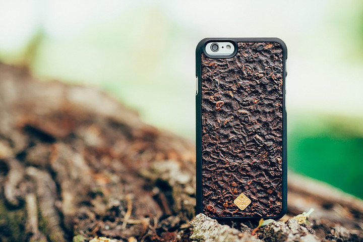 New Organika organic covers Cases for iPhone smell sweet [video]