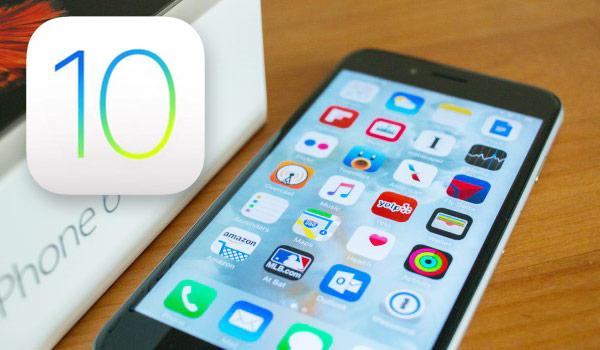 Security system in bury iOS 10 jailbreak