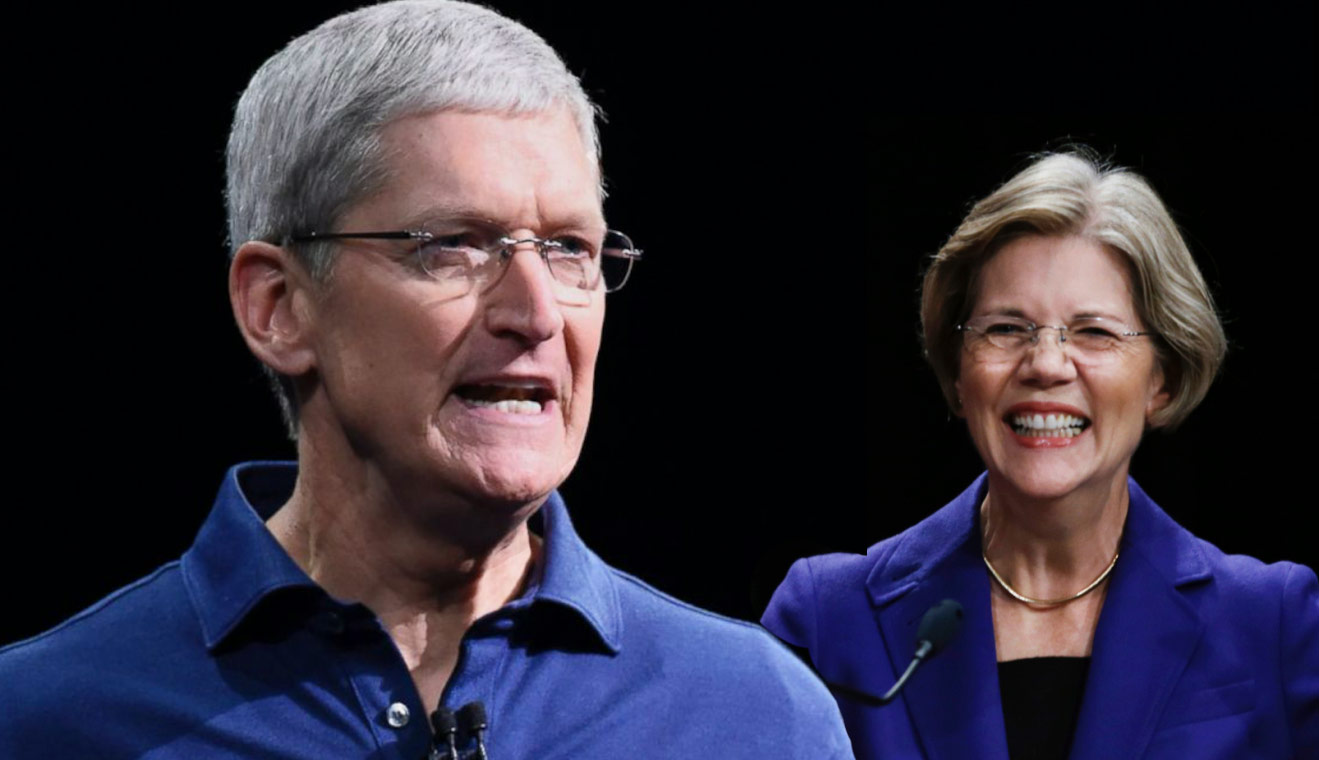 Us Senator accused Apple of unfair competition, Spotify supported