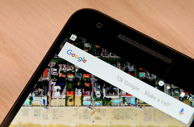 """Google wants to produce the """"reference"""" Android-smartphone for more successful competition with the iPhone"""