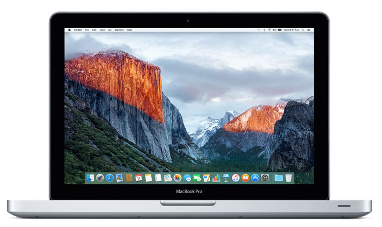 Apple stops selling MacBook Pro without Retina display