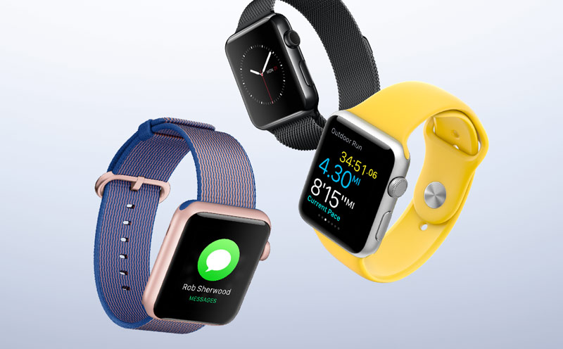Apple filed an appeal in the case against the Russian customs equate Apple Watch in normal hours