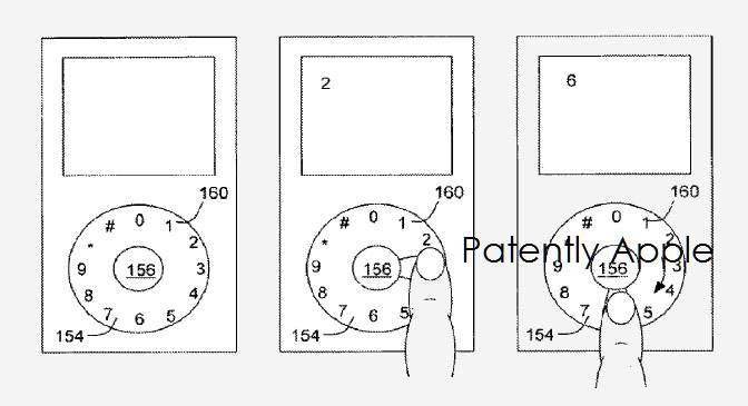 Apple has patented the joke of Steve jobs on the eve of the presentation of the iPhone