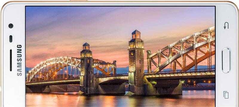 Samsung unveils new 5-inch smartphone Galaxy J3 Pro